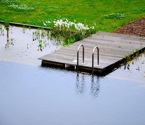 Pollet Galabau Isny Schwimmteich